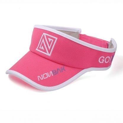Visera running Nonbak rosa