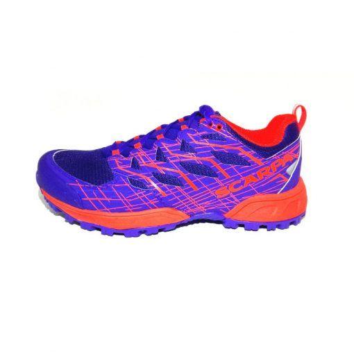 Zapatillas trail Scarpa Neutron 2 Mujer
