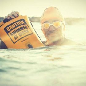Boyas de seguridad Buddy Swim (1)