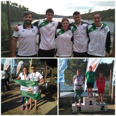 Campeonato Nacional de Portugal de Aguas Abiertas Open #cdtrailrunnerstore