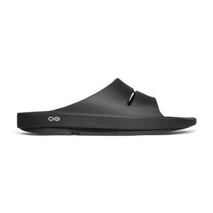 Sandalias de recuperación Oofos OOahh Slide
