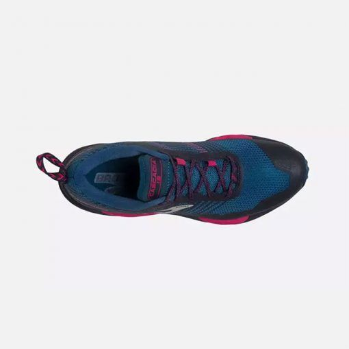 Brooks Cascadia 13 mujer upper