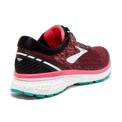 Zapatillas running mujer Brooks Ghost 11 rosa