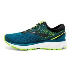 Brooks Ghost 11 verde