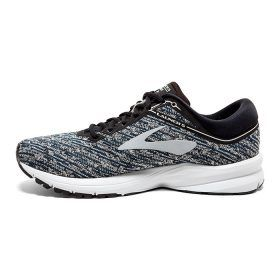 Brooks Launch 5 gris mujer
