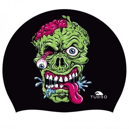 Gorro natación Turbo creepy