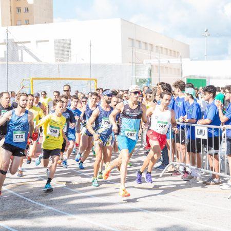 XXVII Carrera urbana San Felipe Neri #cdtrailrunnerstore