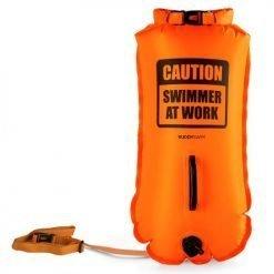 Boya Drybag BuddySwim 28lt caution orange