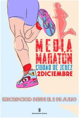 media maraton de jerez