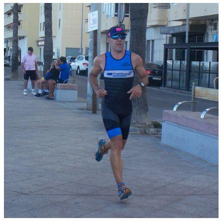 II Entrenamiento conjunto Triatlón Sprint Cádiz #cdtrailrunnerstore