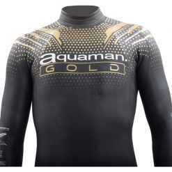 Neopreno Aquaman Cell Gold