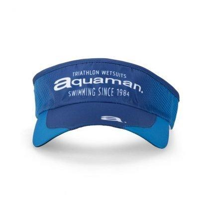 Visera Aquaman Race Visor azul