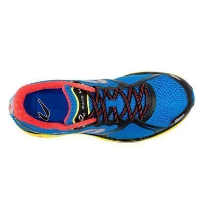 Zapatillas running Newton Fate 4 upper