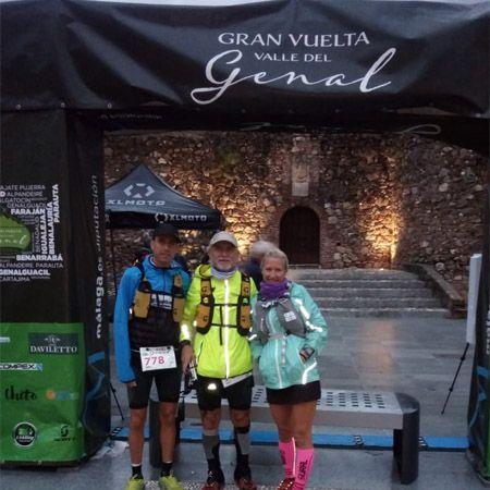 Trail Valle del Genal 2018 #cdtrailrunnerstore