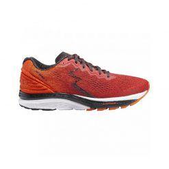 Zapatillas running 361º Spire 3 rojo