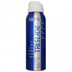 lubricante anti-rozaduras en aerosol