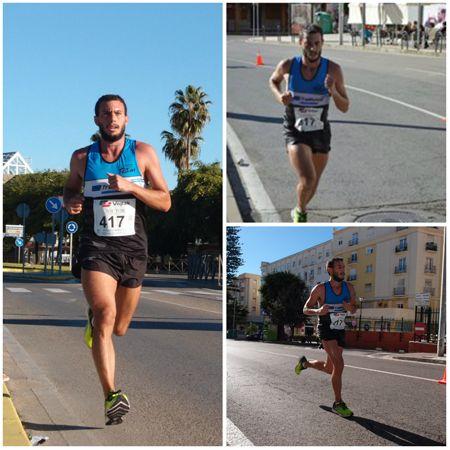 6º Medio Maratón Ciudad de Algeciras #cdtrailrunnerstore