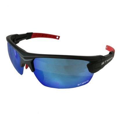 Gafas Trail Running STYRPE mod. STY 03 Black azul (1)