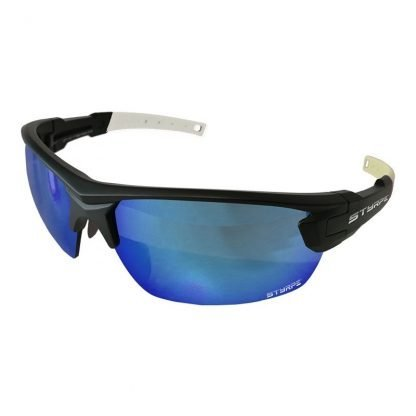 Gafas Trail Running STYRPE mod. STY 03 Black azul (3)