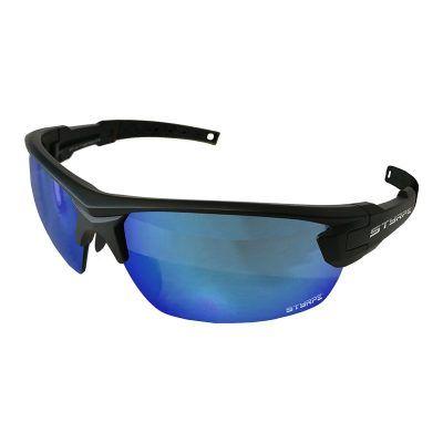 Gafas Trail Running STYRPE mod. STY 03 Black azul (4)