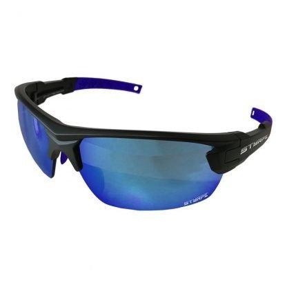 Gafas Trail Running STYRPE mod. STY 03 Black azul (5)