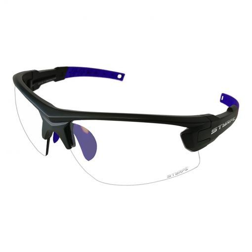 Gafas Trail Running STYRPE mod. STY 03 Black fotocromática