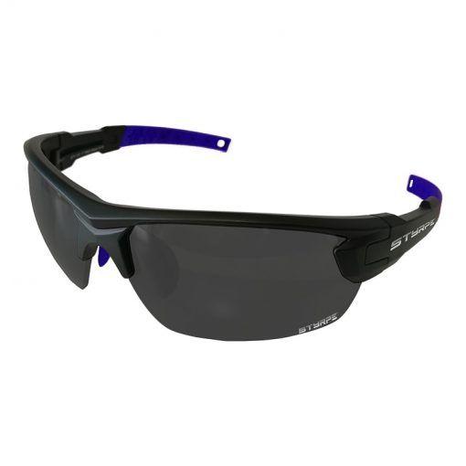 Gafas Trail Running STYRPE mod. STY 03 Black polarizada (1)