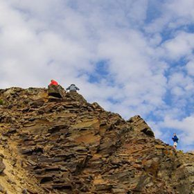 Mochilas y chalecos de trail running