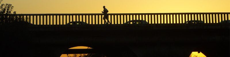 Puente deportivo #cdtrailrunnerstore