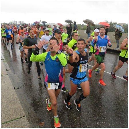 XXXIV EDP Medio Maratón de Córdoba #cdtrailrunnerstore