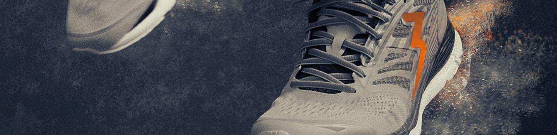 Zapatillas 361º Meraki - Análisis, características y opiniones