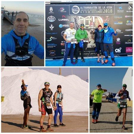 III Ultramaratón de la Vida #cdtrailrunnerstore
