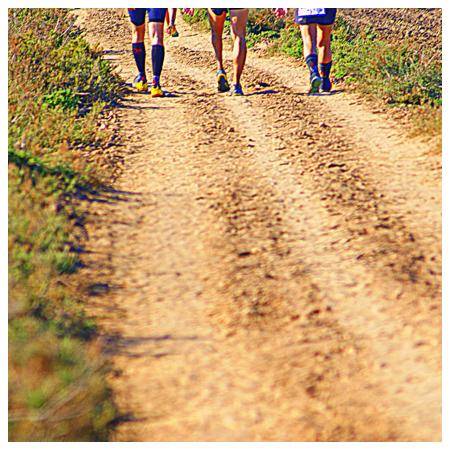 Pasión por el running Ezumg #cdtrailrunnerstore