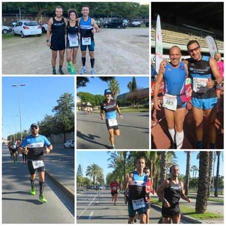 XXIII Medio Maratón Ciudad de Jerez #cdtrailrunnerstore