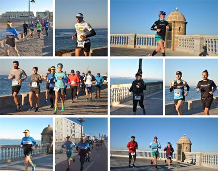 IX Media Maratón Caletera #cdtrailrunnerstore