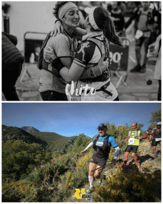 VI Trail Las Palomas #cdtrailrunnerstore