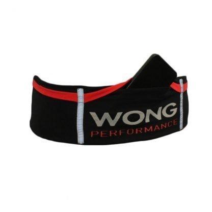 Cinturón Wong Tron Negro