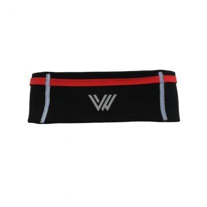 Cinturón Wong Tron Rojo