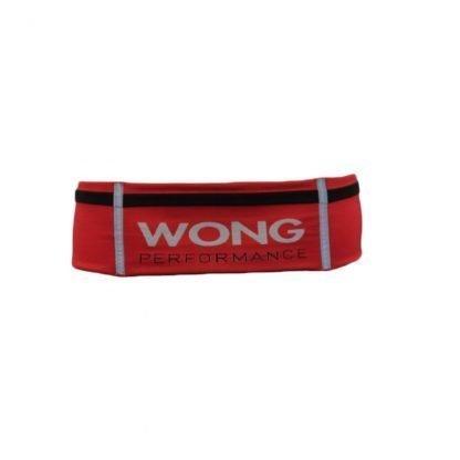 Cinturón Wong - Tron