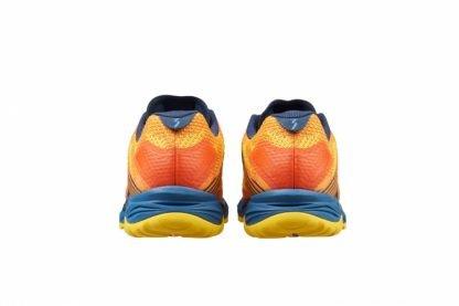 Zapatillas trail 361º YUSHAN para mujer