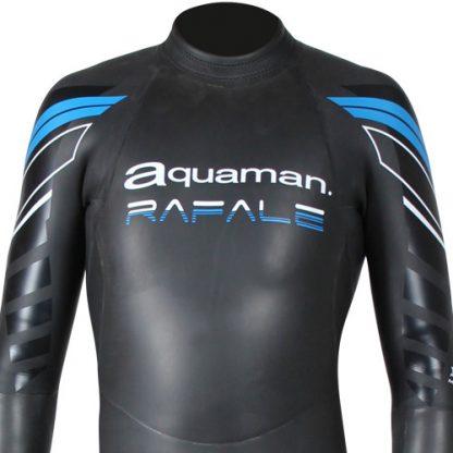 Traje de neopreno Aquaman RAFALE