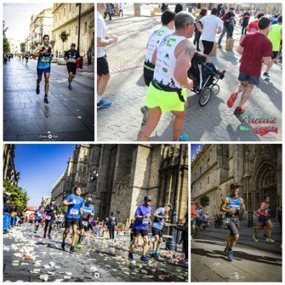 Zúrich Maratón Sevilla 2019 #cdtrailrunnerstore