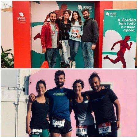 EDP Medio Maratón Lisboa 2019 #cdtrailrunnerstore