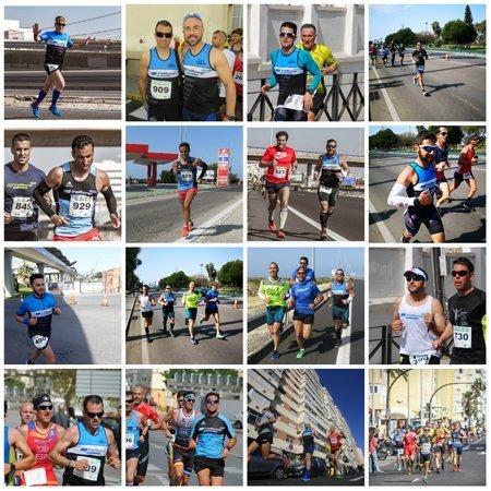 XXXIII Medio Maratón Bahía de Cádiz #cdtrailrunnerstore