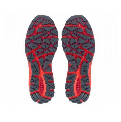 Suelas de las zapatillas 361 Ortega 2