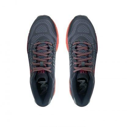 Upper de las zapatillas 361 Ortega 2