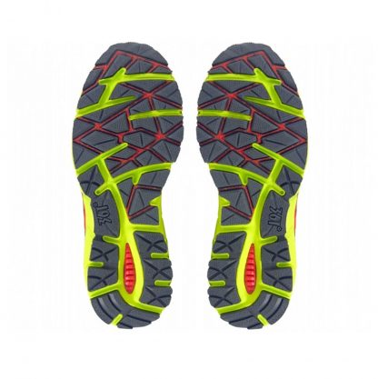 Suela de las zapatillas de trail 361º Ortega 2 Mujer