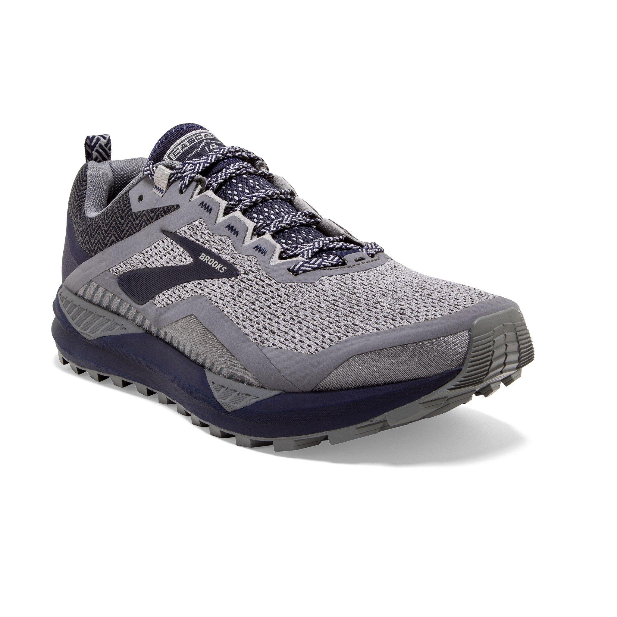 envío gratis varios diseños disfrute del envío de cortesía Brooks Cascadia 14 - Zapatillas Trail Running Hombre