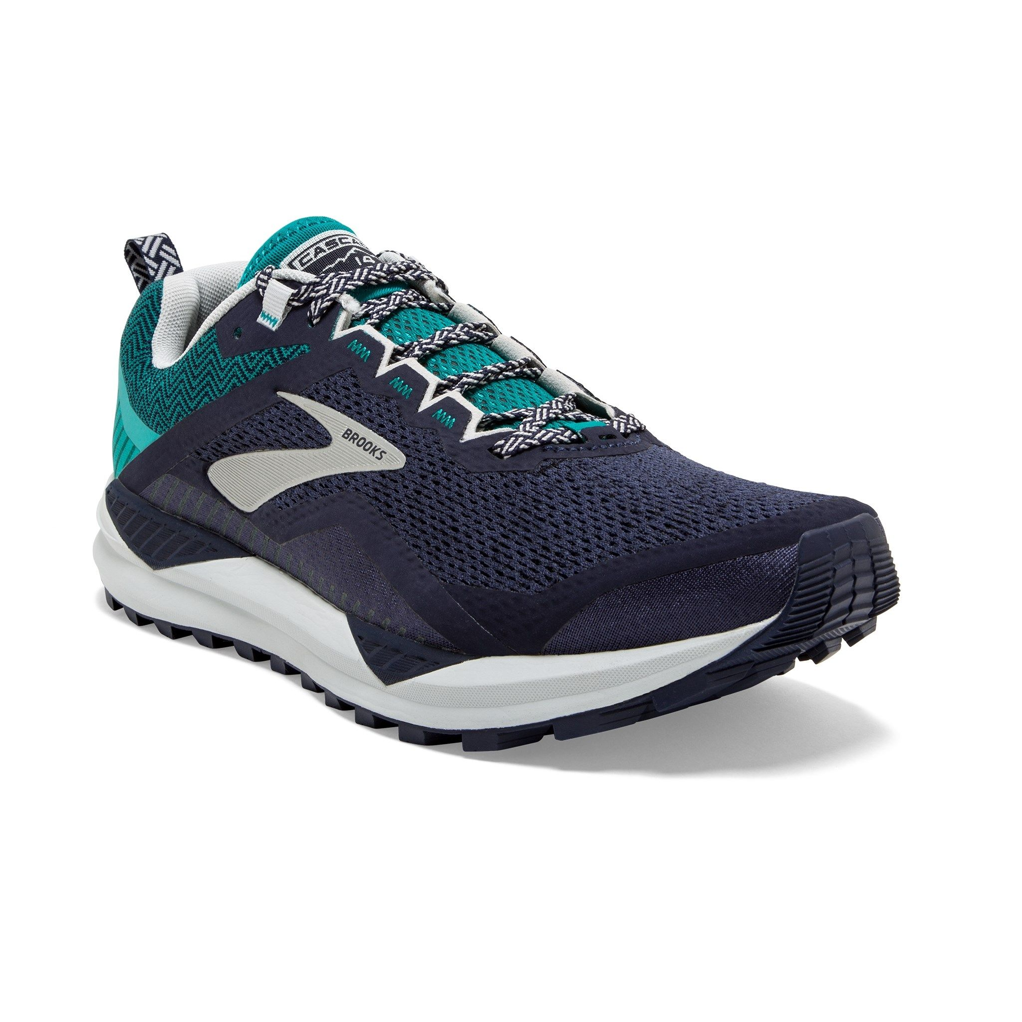 Cascadia Trail 14 Zapatillas Brooks Running Hombre D29WEHI