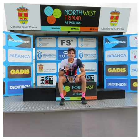 Northwest triman as pontes #cdtrailrunnerstore